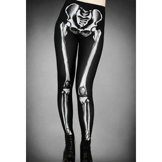 Leggings RESTYLE - Skeleton