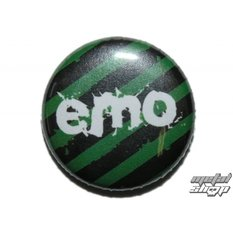 Button klein - ZAKR - Emo - (134)