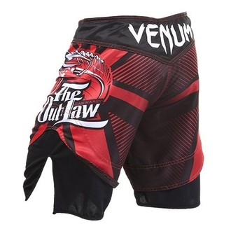 Boxershorts Shorts VENUM - Hardy Outlaw - Red