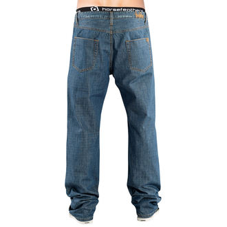 Herren Hose  -Jeans- HORSEFEATHERS - Blunt Straight