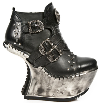 Schuhe NEW ROCK - EXT008-S1 - NOMADA NEGRO