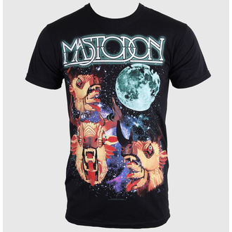 Herren T-Shirt Mastodon - Interstella Hunter - ROCK OFF, ROCK OFF, Mastodon