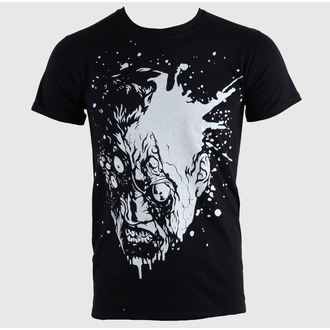 Herren T-Shirt Resident Evil - Zombie Splash - PLASTIC HEAD - PH7592