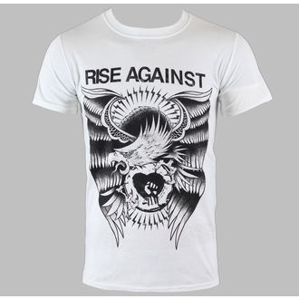 Herren T-Shirt Rise Against - Talons - PLASTIC HEAD - PH7985