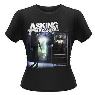 Damen T-Shirt  Asking Alexandria - From Death To Destiny - PLASTIC HEAD - PH7999