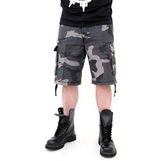 Männer Shorts SURPLUS VINTAGE Short - Nightcamo - 05-5596-31