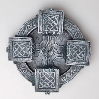 Aschenbecher Celtic cross - CDV - AT-0001