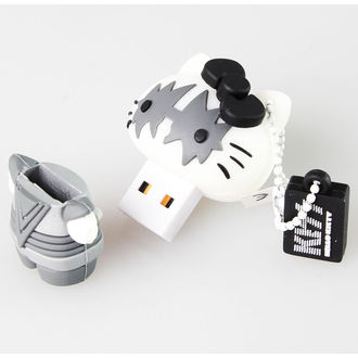USB-Speicherstick 8GB (Anhänger ) KISS - HELLO KITTY - The Spaceman