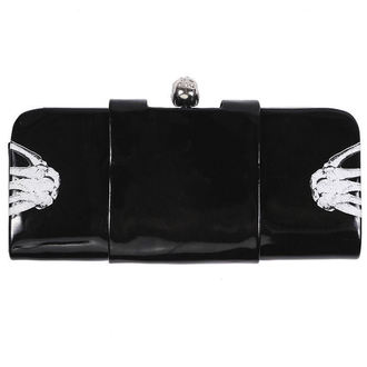 Clutch IRON FIST - Got Your Party - BLACK
