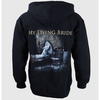Herren Hoodie  My Dying Bride - A Map Of All Our Failures - RAZAMATAZ - ZH161
