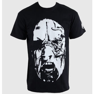 Herren T-Shirt Marduk - Gospe Of The Worm - RAZAMATAZ