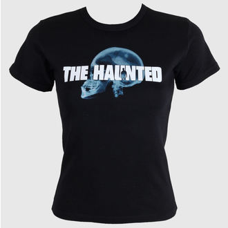 Damen T-Shirt  The Haunted - X-Ray Skull - RAZAMATAZ, RAZAMATAZ, Haunted