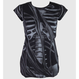 Damen T-Shirt  (Tunika) ALISTAR - Skeleton - 007