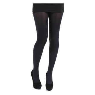 Strumpfhose PAMELA MANN - 80 Denier Tights - Black - 012