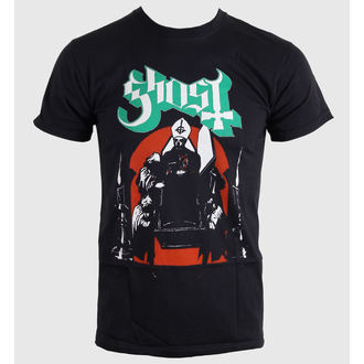 Herren T-Shirt   Ghost - Procession - Blk - ROCK OFF - GHOTEE07MB