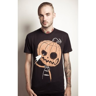 Herren T-Shirt Akumu Ink - Sinister Smile - 5TM08