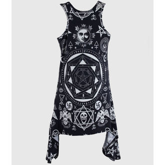 Damen Kleid KILLSTAR - Occult - Black