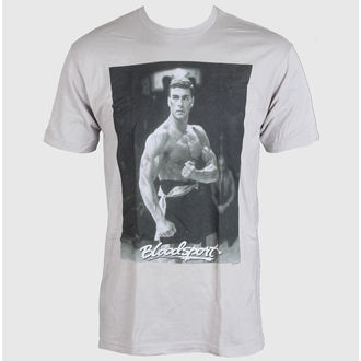 Herren T-Shirt Bloodsport - BS Photo - AC - BS523