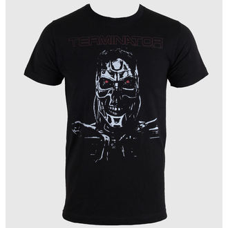 Herren T-Shirt Terminator - Second Term - AC - TER522