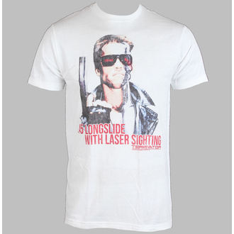 Herren T-Shirt Terminator - Laser - Sighting - AC - TER518