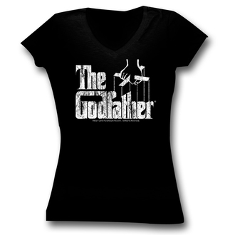 Damen T-Shirt Godfather - Logo - AC - GF522J