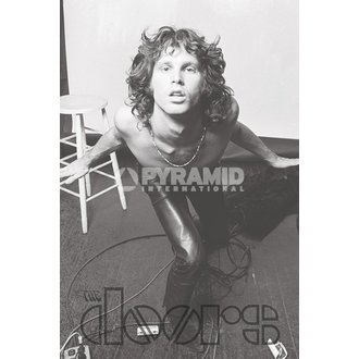 Poster The Doors - Jim - PYRAMID POSTERS - PP33114