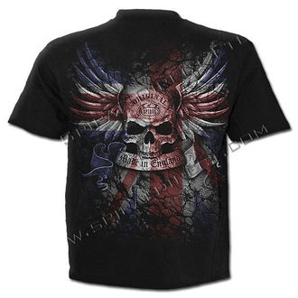 Herren T-Shirt SPIRAL - Union Wrath