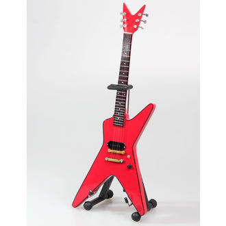 Gitarre Sammy Hagar - Red Rocker - MINI GUITAR USA, MINI GUITAR USA, Sammy Hagar