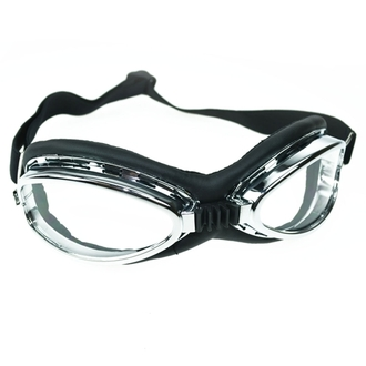 Cyberbrille  POIZEN INDUSTRIES - Googgle CG4