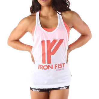 Damen Tanktop  IRON FIST - Jungle Warrior