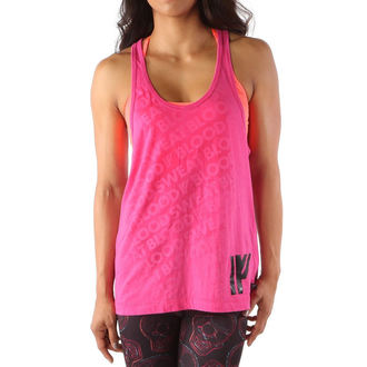 Damen Tanktop IRON FIST - ATHLETIC - BSB Reactive