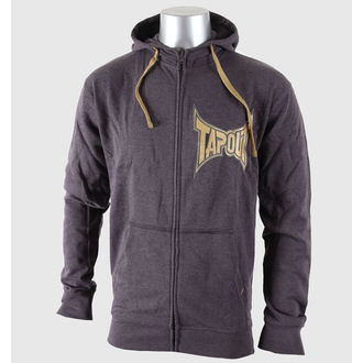 Herren Hoodie TAPOUT - Agent Shield