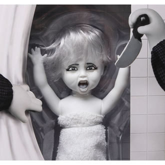 Puppe LIVING DEAD DOLLS - Psycho