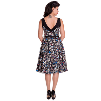 Damen Kleid HELL BUNNY - Rock On 50´s