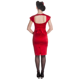 Damen Kleid HELL BUNNY - Angie - Red