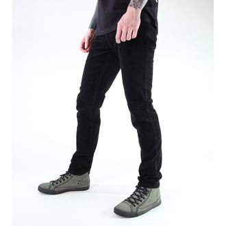 Hose (Unisex) 3RDAND56th - Hipster Slim Fit