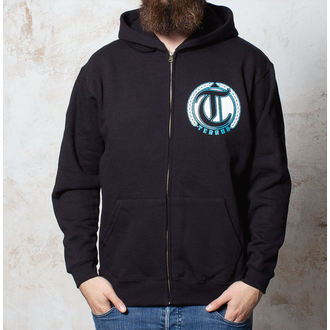Herren Hoodie  Terror - Most High - Black - BUCKANEER - 1704