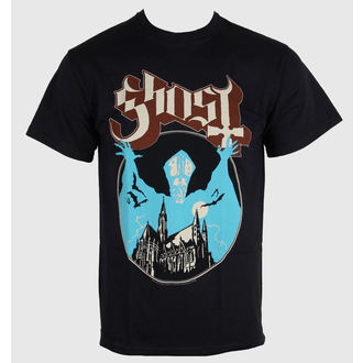 Herren T-Shirt   Ghost - Opus - ROCK OFF - GHOTEE03