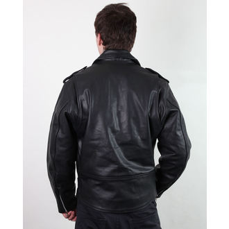 Herren Jacke  (Leather Jacket) OSX