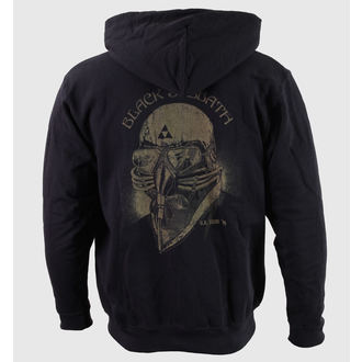 Herren Hoodie  Black Sabbath - Tour 78 - Blk - ROCK OFF