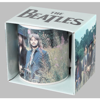Keramiktasse The Beatles - Tittenhurst Park - ROCK OFF