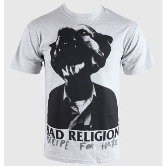 Herren T-Shirt   Bad Religion - Recipe For Hate - KINGS ROAD - 44922