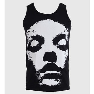 Herren Tanktop Converge - Jane Doe - Black - KINGS ROAD, KINGS ROAD, Converge