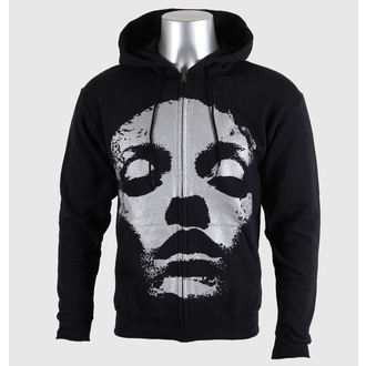 Herren Hoodie  Converge - Jane Doe - Black - KINGS ROAD, KINGS ROAD, Converge