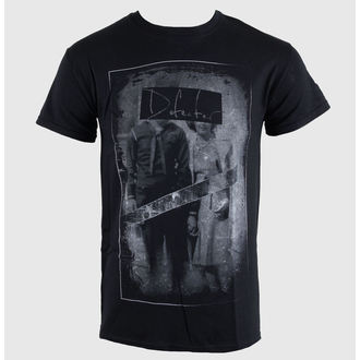 Herren T-Shirt   Defeater - Couple - Black - KINGS ROAD, KINGS ROAD, Defeater