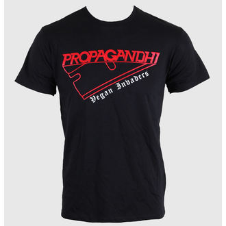 Herren T-Shirt   Propagandhi - Razor - Black - KINGS ROAD, KINGS ROAD, Propagandhi