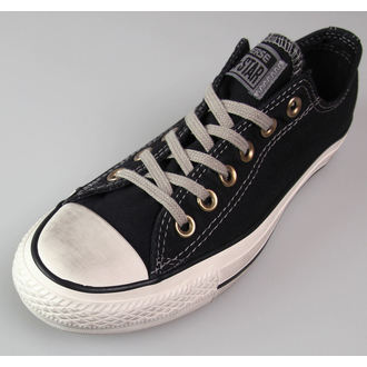 Herren Sneakers CONVERSE  - Chuck Taylor All Star - CT OX Black - C142228F