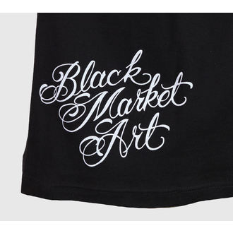 Herren T-Shirt   BLACK MARKET - Clark North - Scorned - BM022