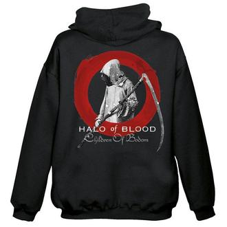 Herren Hoodie   Children Of Bodom - Halo Of Blood - NUCLEAR BLAST