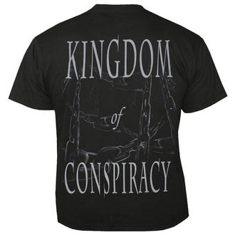 Herren T-Shirt    Immolation - Kingdom Of Conspiracy - NUCLEAR BLAST